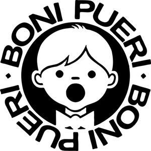 Press Room - Boni Pueri Logo - BONI PUERI